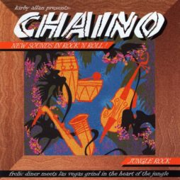 Chaino- New Sounds In Rock 'N Roll! (Lp)