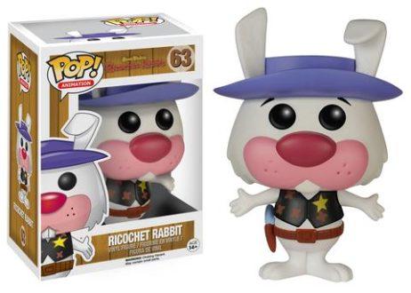 Ricochet Rabbit Pop!