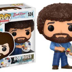Bob Ross Pop!