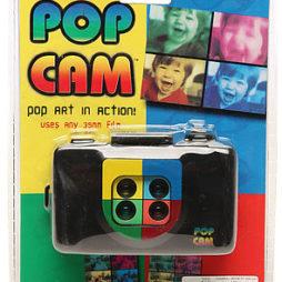 Pop Cam