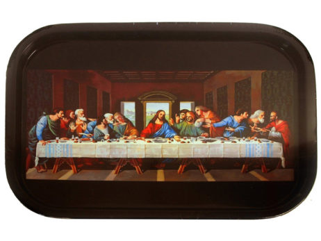 Last Supper Serving Tray