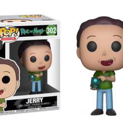 Jerry Pop!
