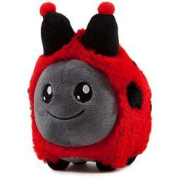 Ladybug Litton Plush