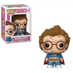 Clark Can'T Gpk Pop!