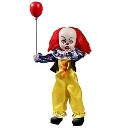 Pennywise 1990 Living Dead Doll