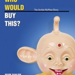 Who Would Buy This? Book
