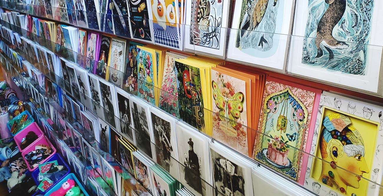 cards and greeting cards