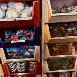 Toys + Collectibles
