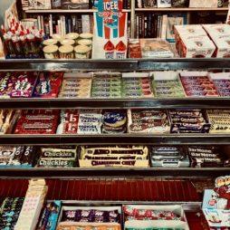 Candy + Gum