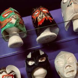 Masks + Disguises